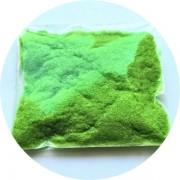 Бархат Зелёный 3 - 5 грамм