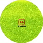 Салатовый Неоновый глянцевый по 500 грамм от 0.1 до 4.0 мм. в ассортименте.