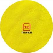 Жёлтый Неоновый Глянцевый металлик блёстки 0.2 мм. (мелкие+) от 3 грамм