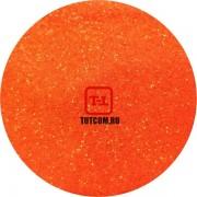 Оранжевый Неоновый глянцевый по 500 грамм от 0.1 до 4.0 мм. в ассортименте.