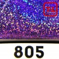Блеск 805 ЛАВАНДОВЫЙ ГОЛОГРАФИК 0.2 мм. (мелкие+) от 3 грамм