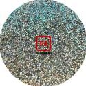 Серебро голографик металлик 0.1 мм. (мелкая) от 3 грамм