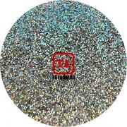 Серебро голографик металлик 0.2 мм. (мелкие+) от 3 грамм