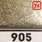 Блеск 905 Песочный металлик 0.2 мм. (мелкие)