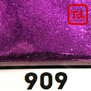 Блеск 909 Сочная Вишня металлик - 0.1 мм (мелкие)