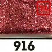 Блеск 916 КРАСНО-РОЗОВЫЙ металлик 500 грамм размеры 0.1/0.2/0.4/0.6/1.0/4.0 мм в ассортименте