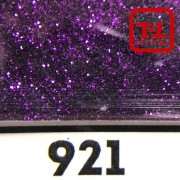 Блеск 921 Пурпурный металлик - 0.1 мм (мелкие) от 3 грамм