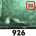 Блеск 926 СВЕТЛО-ЗЕЛЁНЫЙ СТАЛЬНОЙ металлик 500 грамм размеры 0.1/0.2/0.4/0.6/1.0/4.0 мм в ассортименте