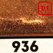Блеск 936 БРОНЗА металлик 500 грамм размеры 0.1/0.2/0.4/0.6/1.0/4.0 мм в ассортименте