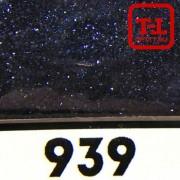Блеск 939 ПОЛУНОЧНО-СИНИЙ металлик 500 грамм размеры 0.1/0.2/0.4/0.6/1.0/4.0 мм в ассортименте