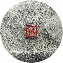 Серебро цветное металлик 0.1 мм. (мелкие) от 3 грамм