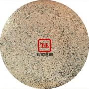 Песочный тёплый цветной металлик 0.2 мм. (мелкие+) от 3 грамм