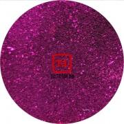 Блеск - Вишнёвый металлик 500 грамм размеры 0.1/0.2/0.4/0.6/1.0/4.0 мм в ассортименте