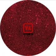 Блеск - Тёмно-красный насыщенный цветной металлик 500 грамм размеры 0.1/0.2/0.4/0.6/1.0/4.0 мм в ассортименте