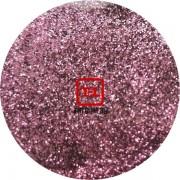 Блеск - Розовый металлик 500 грамм размеры 0.1/0.2/0.4/0.6/1.0/4.0 мм в ассортименте