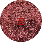Блеск - Розово-красный металлик 500 грамм размеры 0.1/0.2/0.4/0.6/1.0/4.0 мм в ассортименте