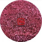 Розово-вишнёвый цветной металлик 500 грамм от 0.1 до 4.0 мм. в ассортименте.
