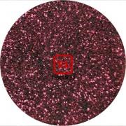 Гранатовый цветной металлик 0.2 мм. (мелкие+) от 3 грамм