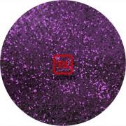 Пурпурный цветной металлик 0.2 мм. (мелкие+) от 3 грамм