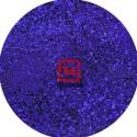 Блеск - Сине-пурпурный 500 грамм размеры 0.1/0.2/0.4/0.6/1.0/4.0 мм в ассортименте