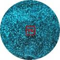 Блеск - Синий металлик 500 грамм размеры 0.1/0.2/0.4/0.6/1.0/4.0 мм в ассортименте