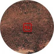 Коричневый металл. серия цветные 0.1 мм. (мелкие) от 3 грамм