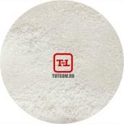 Белый матовый 500 грамм от 0.1 до 4.0 мм. в ассортименте.