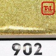 Блеск 902 Золото Gold металлик - 0.1 мм (мелкие)