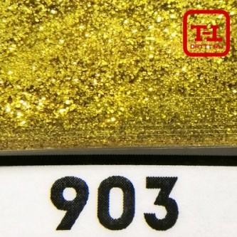 Блеск 903 Золото Олимпия металлик 0.6 мм.