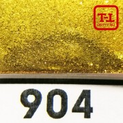 Блеск 904 - ЗОЛОТО АФИН металлик 500 грамм размеры 0.1/0.2/0.4/0.6/1.0/4.0 мм в ассортименте
