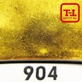 Блеск 904 Золото Афин металлик 0.2 мм. (мелкие+) от 3 грамм