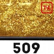 БЛЕСК 509 - ЗОЛОТО MAGIC неон металлик 500 грамм размеры 0.1/0.2/0.4/0.6/1.0/4.0 мм