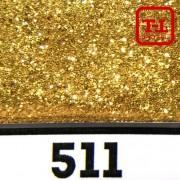 БЛЕСК 511 - ЗОЛОТО неон металлик 500 грамм размеры 0.1/0.2/0.4/0.6/1.0/4.0 мм