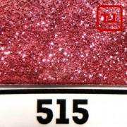 БЛЕСК 515 - РОЗОВЫЙ неон металлик 500 грамм размеры 0.1/0.2/0.4/0.6/1.0/4.0 мм