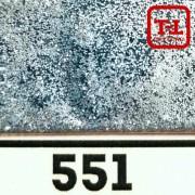 БЛЕСК 551 - ГОЛУБОЙ СЕРЕБРЯННЫЙ неон металлик 500 грамм размеры 0.1/0.2/0.4/0.6/1.0/4.0 мм