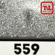 БЛЕСК 559 - СЕРЕБРО СЕРЕБРЯНЫЙ неон металлик 500 грамм размеры 0.1/0.2/0.4/0.6/1.0/4.0 мм