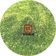 Зелёный стальной Неоновый металлик по 500 грамм от 0.1 до 4.0 мм. в ассортименте.