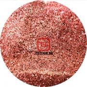 Розовый Неоновый металлик по 500 грамм от 0.1 до 4.0 мм. в ассортименте.