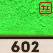 БЛЕСК 602 - ЗЕЛЁНЫЙ МАТОВЫЙ неон 500 грамм размеры 0.1/0.2/0.4/0.6/1.0/4.0 мм