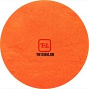Оранжевый Неоновый Матовый металлик блёстки 0.2 мм. (мелкие+) от 3 грамм