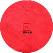 Красный Неоновый Матовый металлик блёстки 0.2 мм. (мелкие+) от 3 грамм