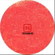Красный Неоновый перламутровый по 500 грамм от 0.1 до 4.0 мм. в ассортименте.