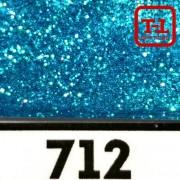 БЛЕСК 712 - СИНИЙ ПЕРЛАМУТР 500 грамм от 0.1 до 4.0 мм. в ассортименте.