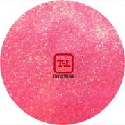 Розовые перламутровые 500 грамм от 0.1 до 4.0 мм. в ассортименте.