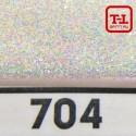 Блеск 704 Белый перламутр 0.2 мм. (мелкие+)