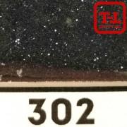 Блеск 302 ЧЁРНЫЙ ГЛЯНЦЕВЫЙ 500 грамм размеры 0.1/0.2/0.4/0.6/1.0/4.0 мм в ассортименте