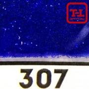 Блеск 307 ИНДИГО 0.2 мм. (мелкие)