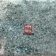 Голубой Серебряный Неоновый металлик по 500 грамм от 0.1 до 4.0 мм. в ассортименте.
