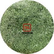 Зелёные Неоновые Серебряные металлик блёстки 0.2 мм. (мелкие+) от 3 грамм
