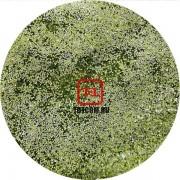Салатовые Неоновые Серебряные металлик блёстки 0.2 мм. (мелкие+) от 3 грамм